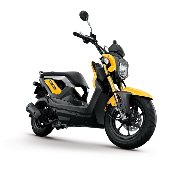 Honda Zoomer-X Accessories and Spare Parts