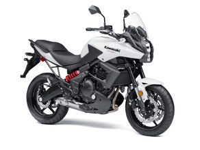 Kawasaki Versys 2012-'14 Aftermarket Parts & Accessories