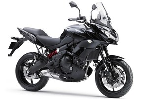 Kawasaki Versys 2015-'16 Aftermarket Parts & Accessories