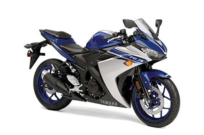 Yamaha R3/YZF Accessories
