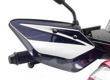 Yamaha NMAX Brush Guard