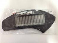 Yamaha N-MAX Hurricane Air Filter (Stainless Steel)