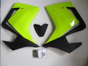 Honda MSX125SF Custom Fairings V3