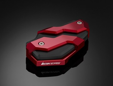 Front Brake Reservoir Cover