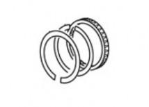 RING SET,PISTON O 13021-K97-305