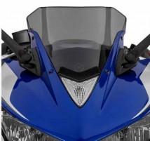 Yamaha R3 Windscreen
