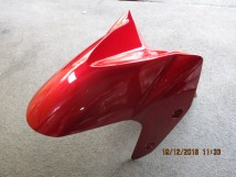 Yamaha NMAX Front Fender-Red