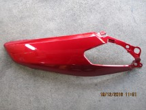 Yamaha NMAX Left Rear Panel-Red