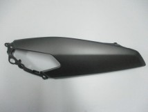Yamaha NMAX Left Rear Panel-Grey