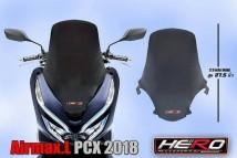 Honda PCX 150 2018/2019 Airmax. L Windshield