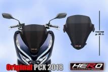 Honda PCX 150 2018/2019 Original Windshield
