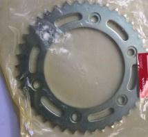 HONDA CRF250M Rear Sprocket 39T