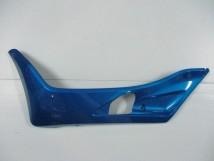 Honda PCX Cover Left Side - Blue