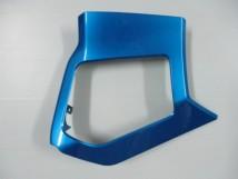 Honda PCX Console Side - Blue