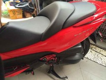 Honda Forza Left Side Cover