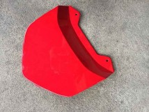 Honda Forza Rear Fender Piece