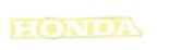 CRF250L/M Honda Sticker