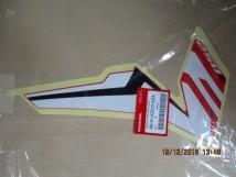 Stripe L FR Shroud
