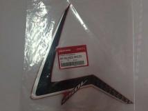 CRF250L Left Front Shroud Sticker