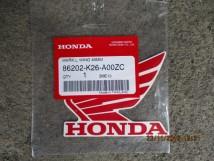 Honda Wing Sticker Left