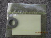 Honda MSX125/125SF Washer 14.2x26x3
