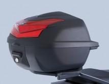 Yamaha Lexi VVA Rear Carrier
