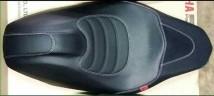 Yamaha Aerox Seat