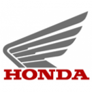 HONDA MSX REAR CENTER COWL Black