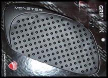 Ducati Monster Tank Grips