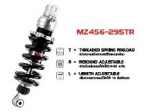 Ducati Scrambler YSS Shock Absorber-MZ456-295TR