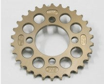 Z125 G-CRAFT Sprocket Hard Anodize