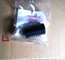 CRF250L/M and CBR Gear Shift Pedal Rubber
