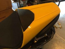 CBR/CB650F Kit,Seat Cowl