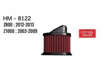 Z800/Z1000 Hurricane Air Filter (Cotton Gauze)
