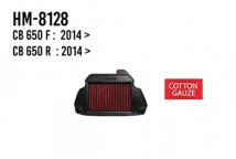 CB650F/R Hurricane Air Filter (Cotton Gauze)