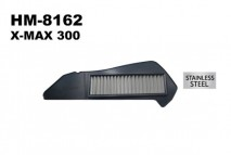 X-MAX 300 Hurricane Air Filter (Stainless Steel)