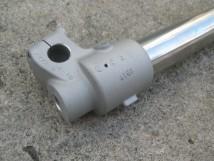 CRF250L right tube 51425-KZZ-901