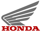 COWL,L REAR 77225-K26-900ZA Genuine Honda Part