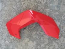Honda MSX Left Shroud Red 83490-K26-900ZB