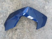 Honda MSX 125 Right Shroud Candy Pisces Blue