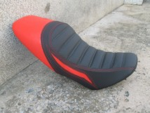 Honda Grom / MSX Seat without Logo
