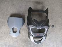Honda MSX125SF Custom Headlight Cover V2