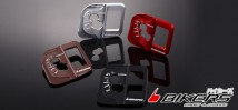 Honda PCX 125 Key Switch Cover