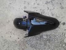 Honda PCX Front Fender Black