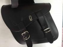 Honda Rebel 300/500 Plain Saddle bags