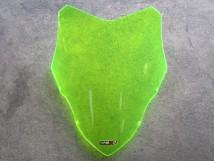 Forza Green V Tint Windscreen