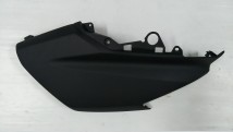 Yamaha NMAX Left Panel