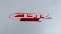 MARK,CBR 300R 86641-K33-D00ZA