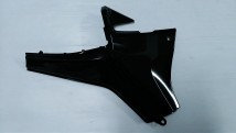 Honda CRF250RL Rally Left Side Cover