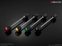 Front Wheel Axle Protection